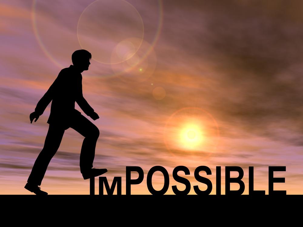 自分自身の可能性は無限大!『今』の自分で勝負するな!