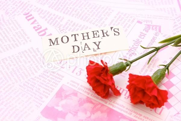母の日にお酒と感謝の言葉と健康への願い