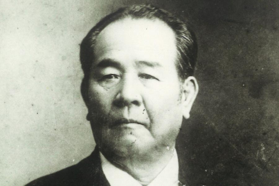 日本の起業に偉大な貢献渋沢栄一